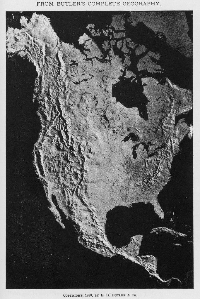 Norteamerica 1896